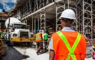 The Various Types Of Construction Costs